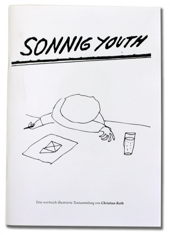 SONNIG YOUTH | Crackhouse Holidays